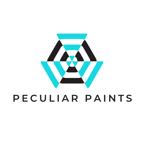 Peculiar Paints